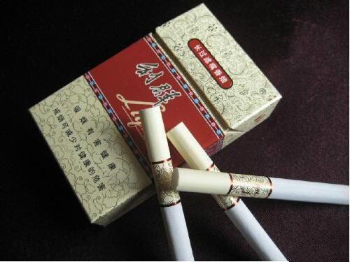 [利群烟价格表和图片]利群烟怎么样,一盒多少钱